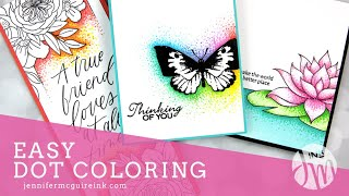 Shake Up Your Coloring!