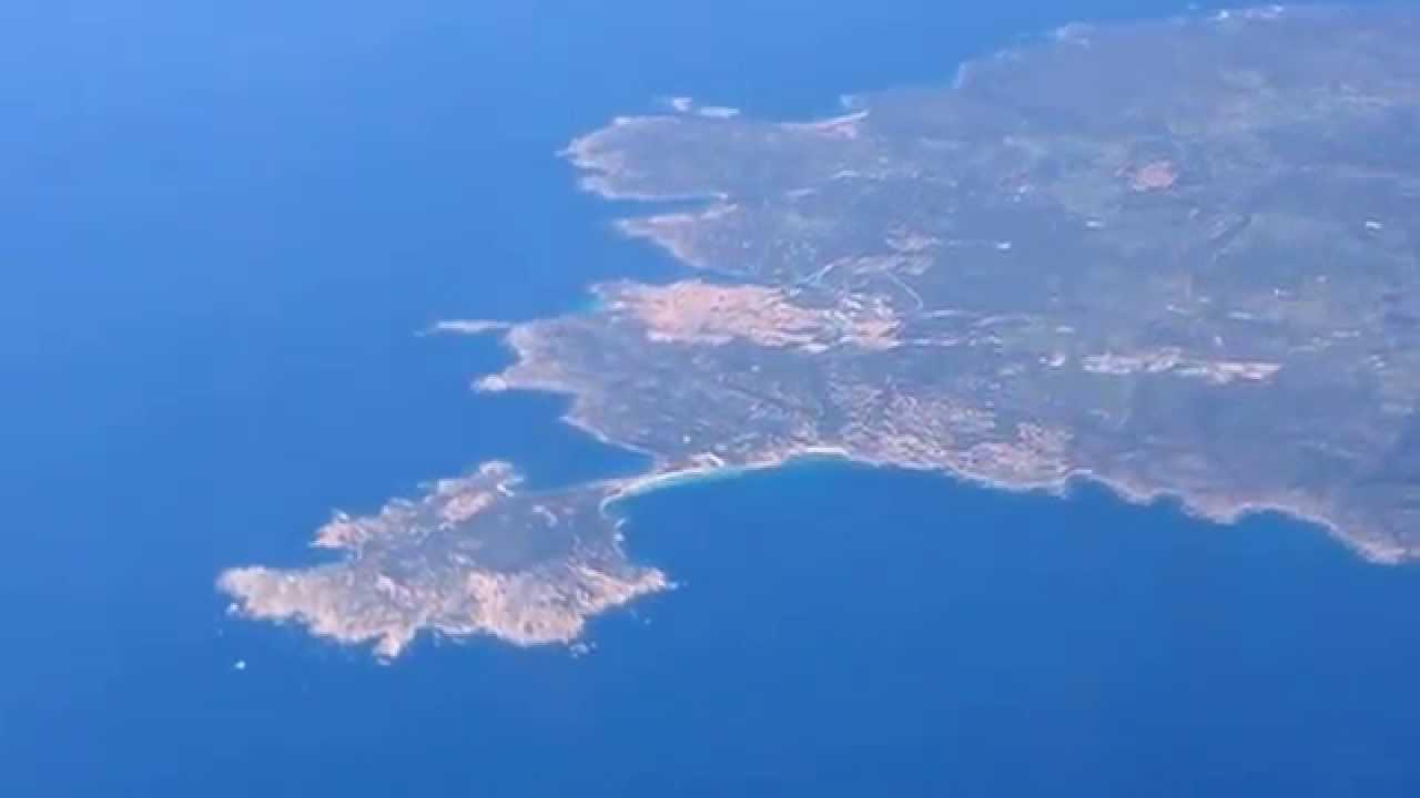 Santa Teresa Gallura Palau La Maddalena E Corsica