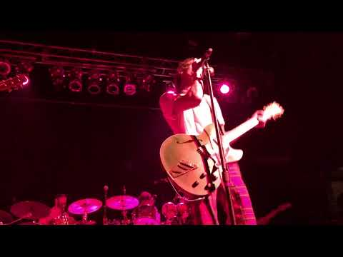 The Revivalists - Sunny Days (On a rainy night in 2018) Mp3
