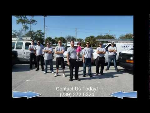 Air Conditioning Naples FL | Key To Cool