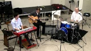 Groove Merchant - Emmet Cohen Quartet