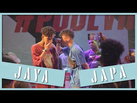 JayA Luuck x Japa - GRANDE FINAL - Seletiva Estadual Bahia 2019 (3º Round - Circuito de Rimas)