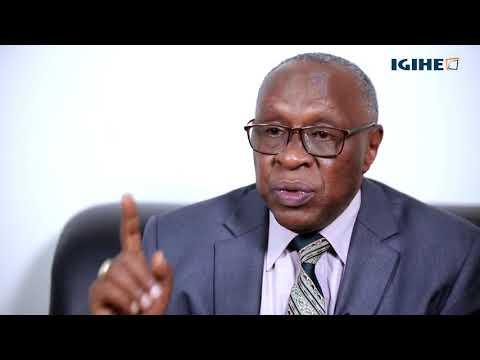 Bishop Rucyahana yasobanuye imvugo ye yafashwe nko gukomeretsa abarokotse Jenoside