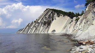 Неизвестные пляжи Кабардинки. Обзор, прогулка. (Папа Может)