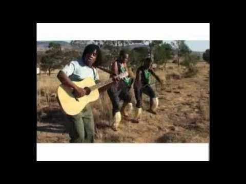 Umgqumeni - Ibambe Ngakho