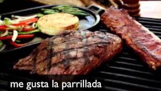 Уроки испанского языка - Запись 1 слова и фразы