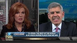 Fed will do nothing in 2019, but may cut rates in 2020: Mohamed El-Erian