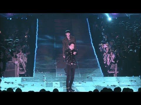 [4K 직캠] 171118 빅스 LR 콘서트 이클립스 첫콘 막콘 MIX 레오 Leo 라비 Ravi_Poison 독