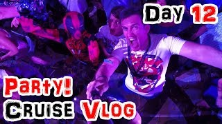 Does Deadpool Know How to Party? 2017 Cruise Day 12 thumbnail