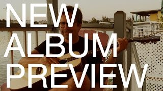 Nick Heyward album preview 1