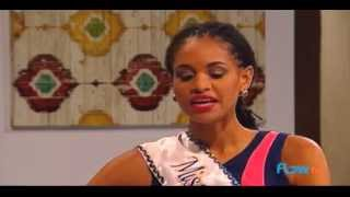 Chatter Box Ep. 4- Beauty And The Brains w/ MJW 2015 - Dr. Sanneta Myrie