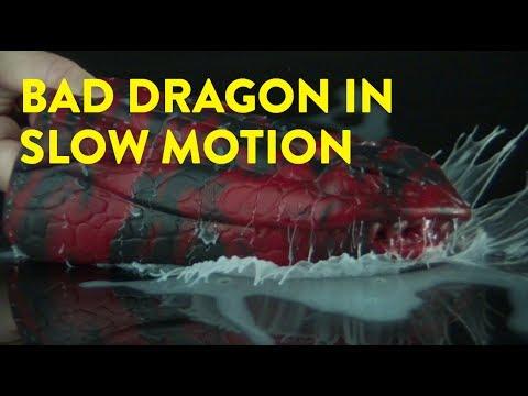 Bad dragon videos