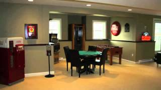 5 Benefits of Basement Finishing and Basement Remodeling
