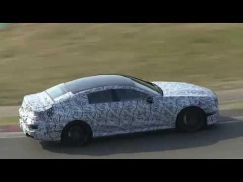 【Spyder7】Mercedes AMG GT 4 door