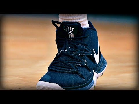 c534f55c55ea Should you purchase the KYRIE 5  NIKE KYRIE 5 Performance Review ...