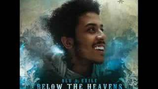 Blu and Exile - Simply Amazin