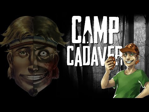 IT'S NOT A MISTAKE! | Camp Cadaver