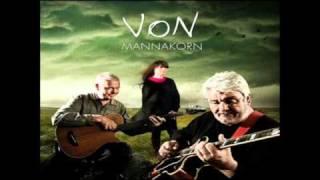 Mannakorn - Von