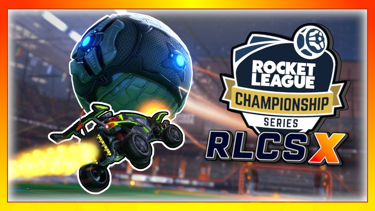 We tried to qualify for RLCS X... (part 1)