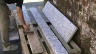 Покрасить бетон под камень - это просто!(Новый уникальный метод покраски бетонных изделий Графито Колор. Существует такое огромное множество..., 2009-08-12T19:30:51.000Z)