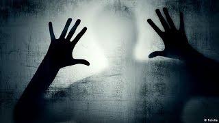 Paranormale Phänomene / Schattenmenschen