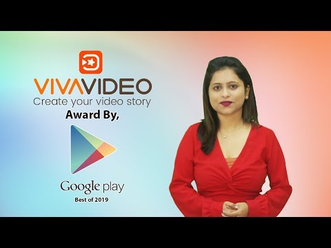Video Editor & Free Video Maker - VivaVideo – Apps on Google