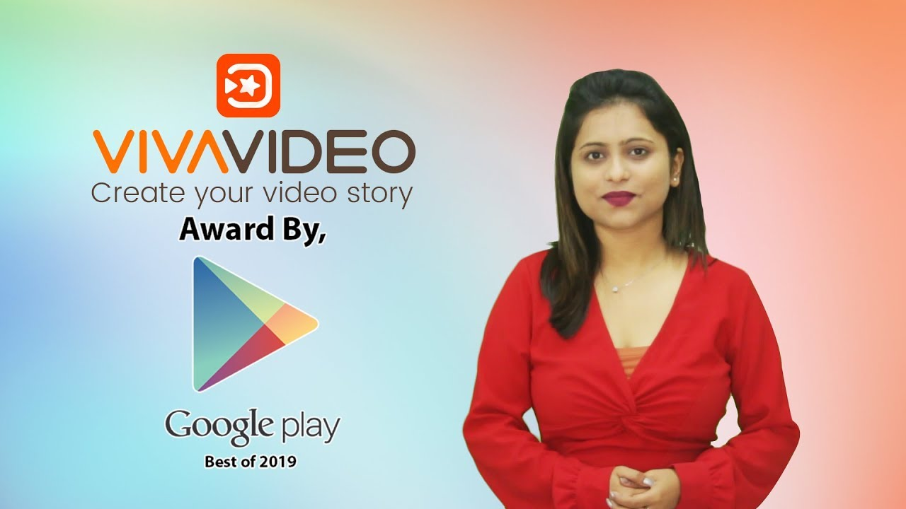 VivaVideo Application - Promo Video