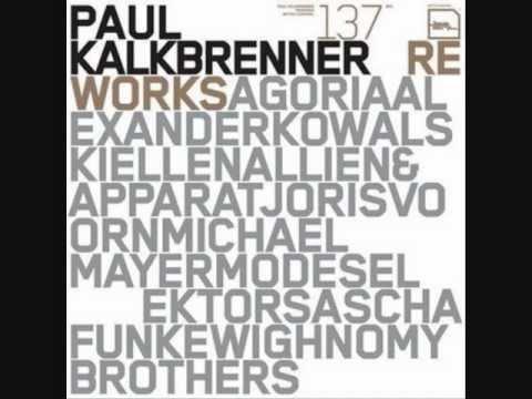 Paul Kalkbrenner - Der Berserker (Paul Kalkbrenner remix)