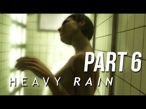 Heavy Rain's Best Scene | How To Make & Do Everything!