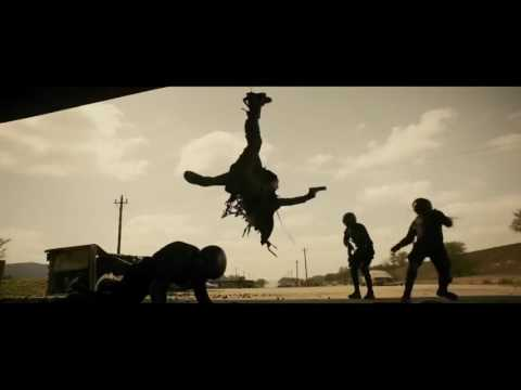 Resident Evil The Final Chapter 2017 Clip Alice Attacks