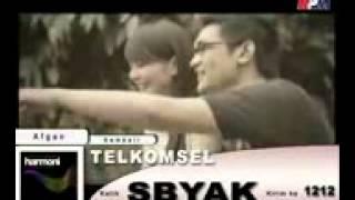 lagu ciptaan presiden indonesia pak susilo bambang yudhoyono cover afgan - kembali.3GP