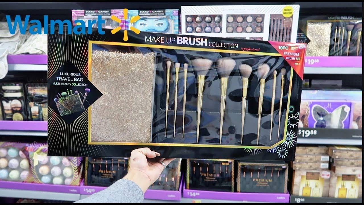Walmart holiday gift sets makeup deals youtube
