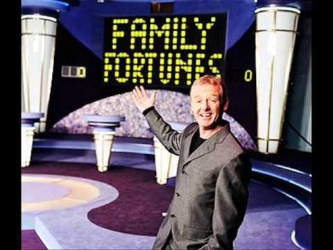 Family Fortunes (Our Survey Said?)