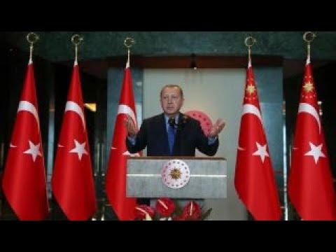 Trump's sanctions against Turkey a risky move?