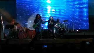 """MONALI THAKUR"" LIVE  Performance at jamshedpur , song - CHAM CHAM."