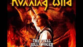 Running WIld - Intro/Port Royal (Wacken 2009)