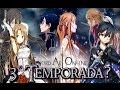 SWORD ART ONLINE TERCERA TEMPORADA? | NUEVA PELICULA Y 3° TEMPORADA? | INFORMACIÓN | NOTICIAS ANIME