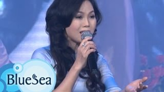 Thương Màu Áo Lam - Thùy Trang [Official MV]