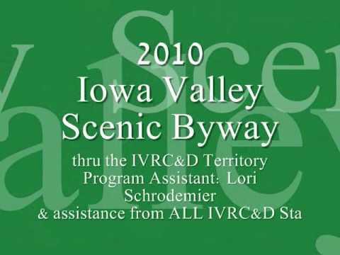 IVRC&D Iowa Valley Resource Conservation & Development