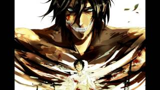 Download Attack on Titans OST - Eren's Mother Death Theme (Vogel Im Kafig) MP3 song and Music Video