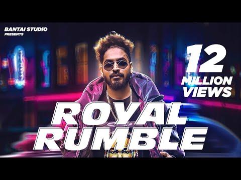 Смотреть клип Emiway - Royal Rumble