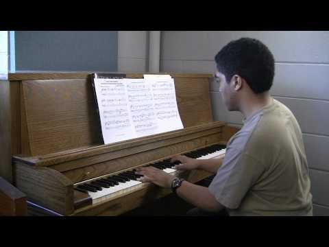 Unwavering Emotions (Pokemon Black & White DS)~Piano Solo+SHEET MUSIC!!!