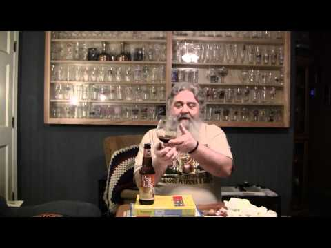 Beer Review # 166 Heavy Seas Peg Leg