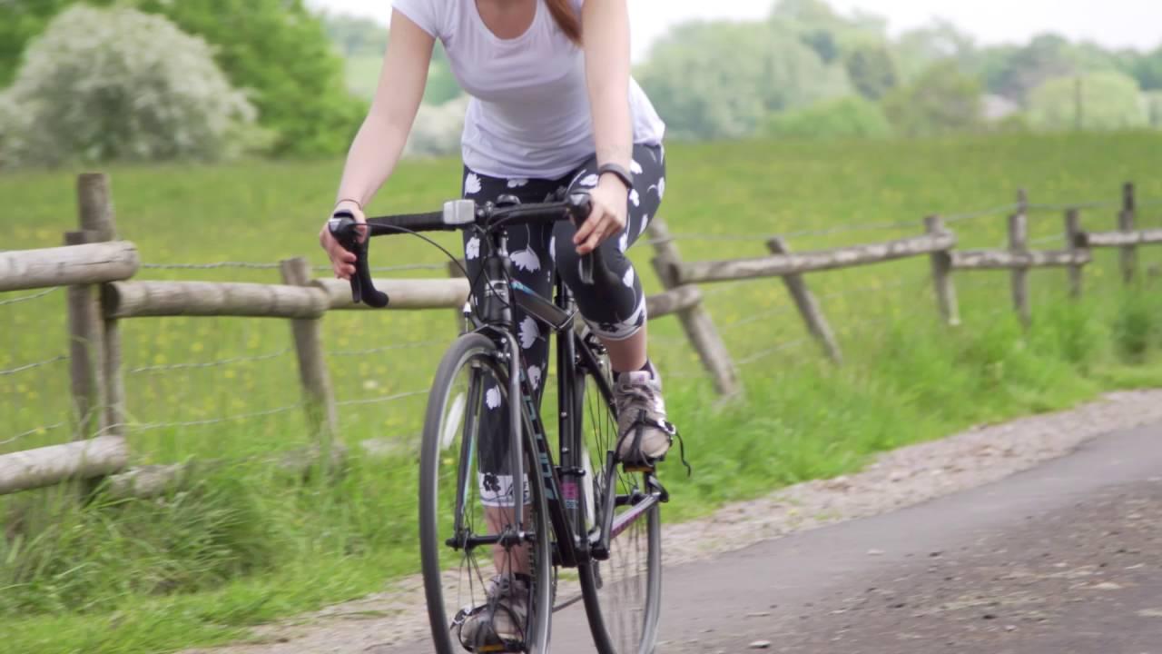 Carrera Zelos Women S Road Bike Halfords Uk Youtube