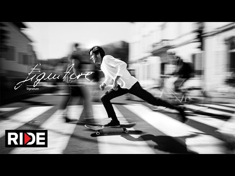 Signature - Skating the Streets of Slovenia