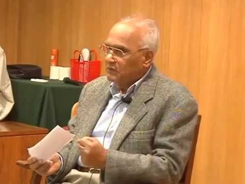 Dr. S L Bhyrappa's talk - 1 @ Mysore  23rd Nov 2014