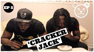 CRACKER JACK | The SChallenges