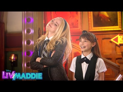 power-of-two-music-video-|-liv-and-maddie-|-disney-channel