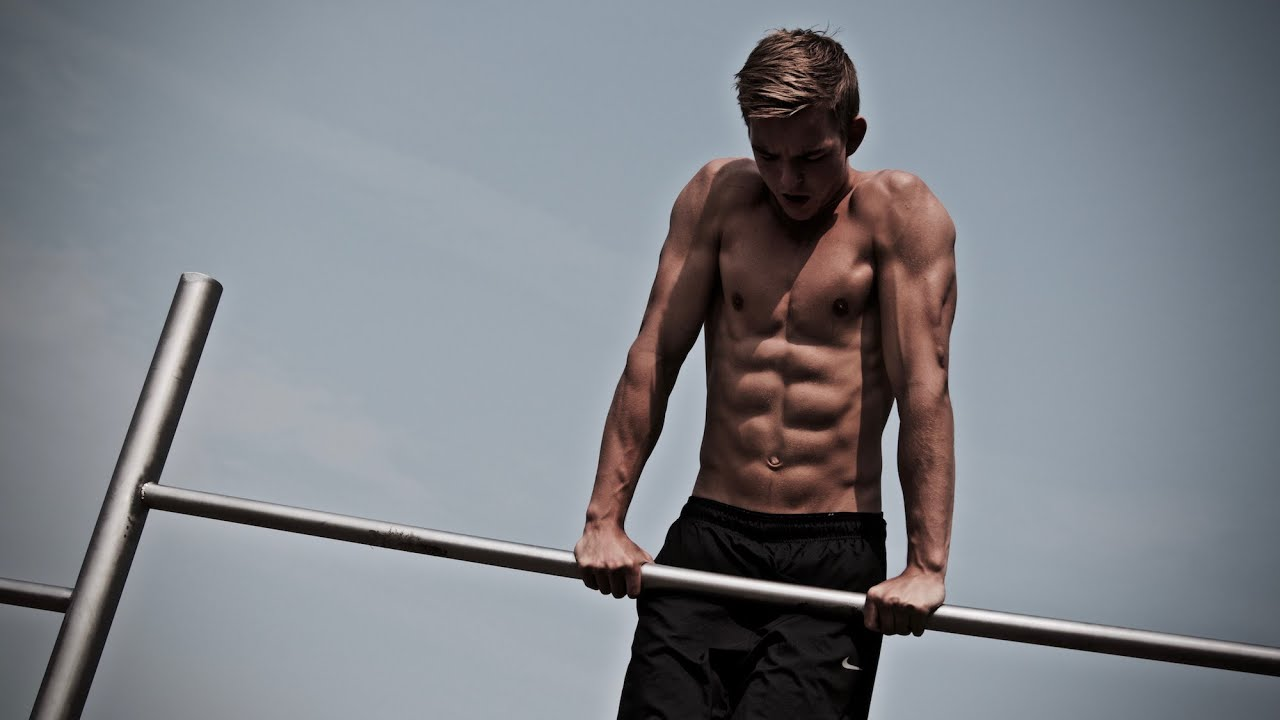 The KEY Exercise for Learning the Muscle up ...