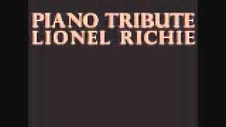 I Call It Love - Lionel Richie Piano Tribute